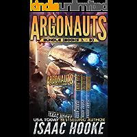 Argonauts: Books 1 - 3