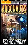 Argonauts: Books 1 - 3 (English Edition)