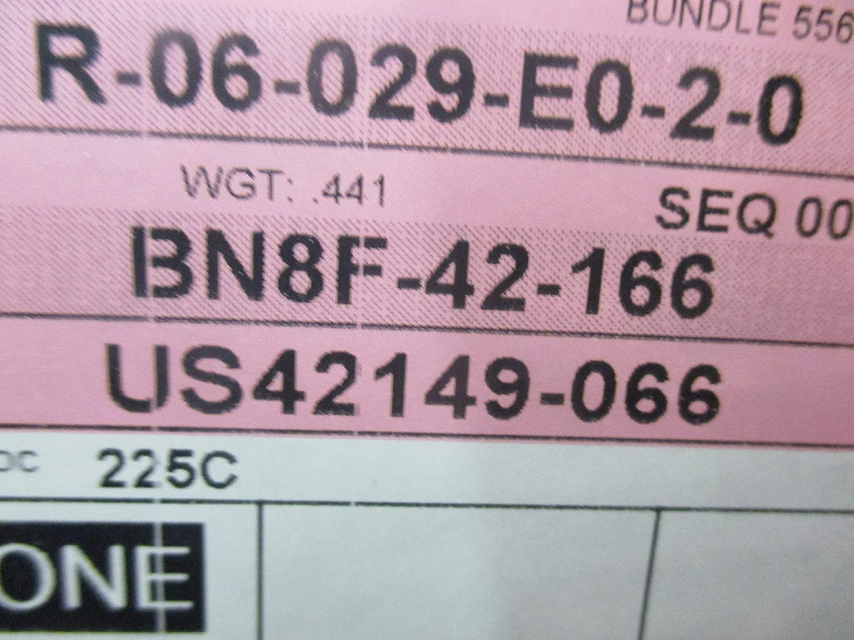 New Genuine OEM Fuel Tank Lock Ring Gas New Mazda 3 BN8F-42-166 BN8F-42-167