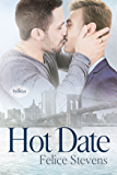 Hot Date: A Novella in The Breakfast Club series