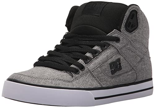 ea5a73fd2a041 DC Men s Spartan High WC TX SE Shoe  Buy Online at Low Prices in ...