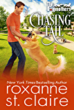 Chasing Tail (The Dogmothers Book 4)