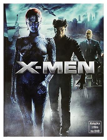 X Men IMPORT Nessuna Versione Italiana