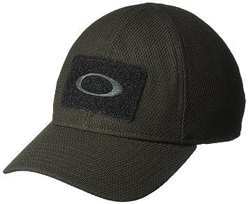 01b1a68d52f ... denmark oakley si cap casquette homme jet black fr m taille fabricant  7476e ea8cb
