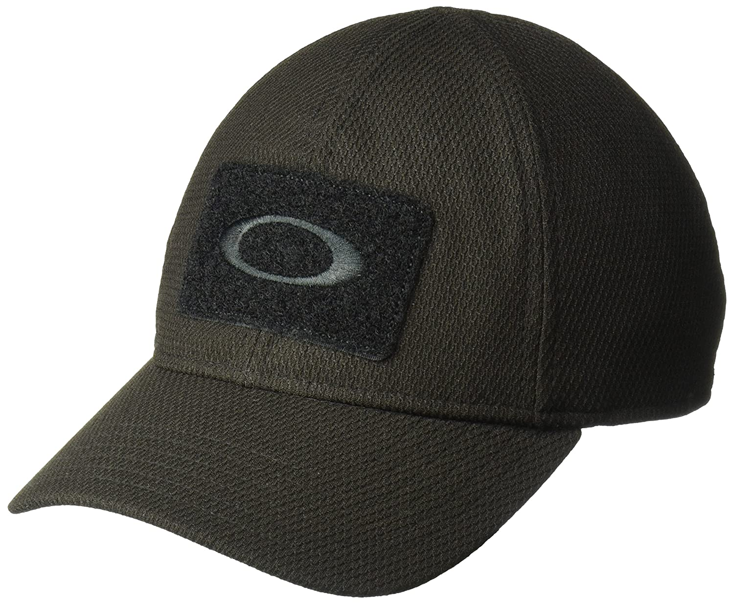 Amazon.com  Oakley Mens SI Hat  Clothing 5060923d8615