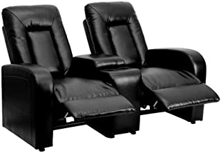 Flash Furniture Eclipse Series Two-Seat