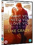 Like Crazy [DVD]
