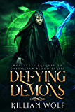 Defying Demons: (Reaper Paranormal New Adult Urban Fantasy Book 0-Castillian Blood Series)