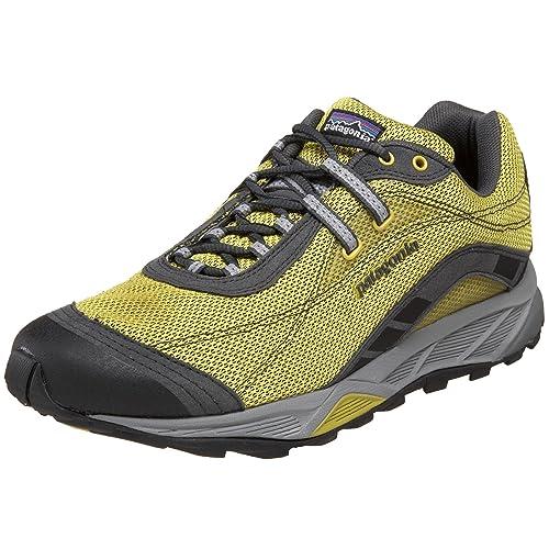 Wolfs Eye Books - Zapatillas de Running, Color Green Flash, Talla 47: Amazon.es: Zapatos y complementos