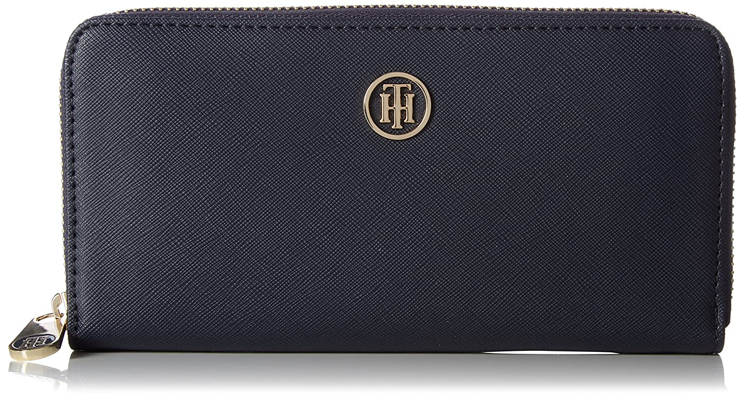 Tommy Hilfiger Honey Large Za Wallet, Cartera para Mujer, 2x10x19 cm (W x H x L)