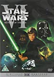 Star Wars VI - Return of the Jedi DVD Digitally Mastered
