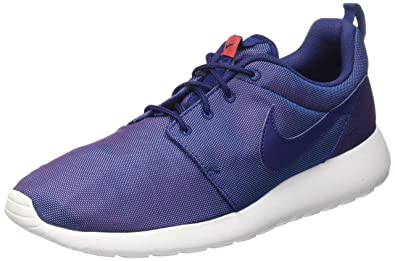 19558f1182873 Image Unavailable. Image not available for. Color  NIKE Roshe One Premium  Mens Style ...