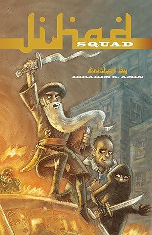 Jihad Squad (English Edition) eBook: Ibrahim S. Amin ...