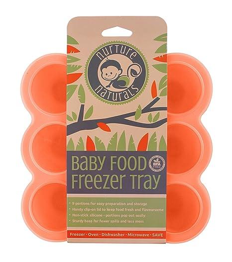 Potage Pour Bebe Congelateur Recipient Pour Congeler Et Conserver La