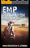 EMP Retaliation (Dark New World, Book 6) - An EMP Survival Story