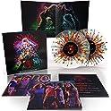 Kyle Dixon & Michael Stein Stranger Things 3 Fireworks Splatter Vinyl