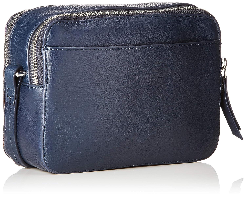 Liebeskind Berlin Damen Damen Damen Essential Camera Bag Small Umhängetasche, 7x14x20 cm B07FPP4W56 Umhngetaschen 2627a1