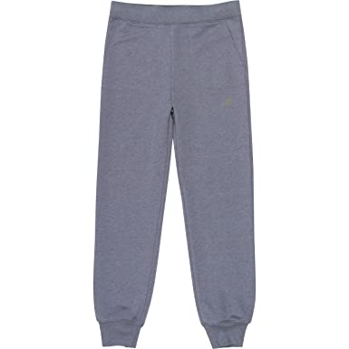 ece4394671c8d Image Unavailable. Image not available for. Colour: New Balance Big Girls' Jogger  Pants ...