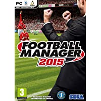 Microsoft Football Manager 2015, PC - Juego (PC