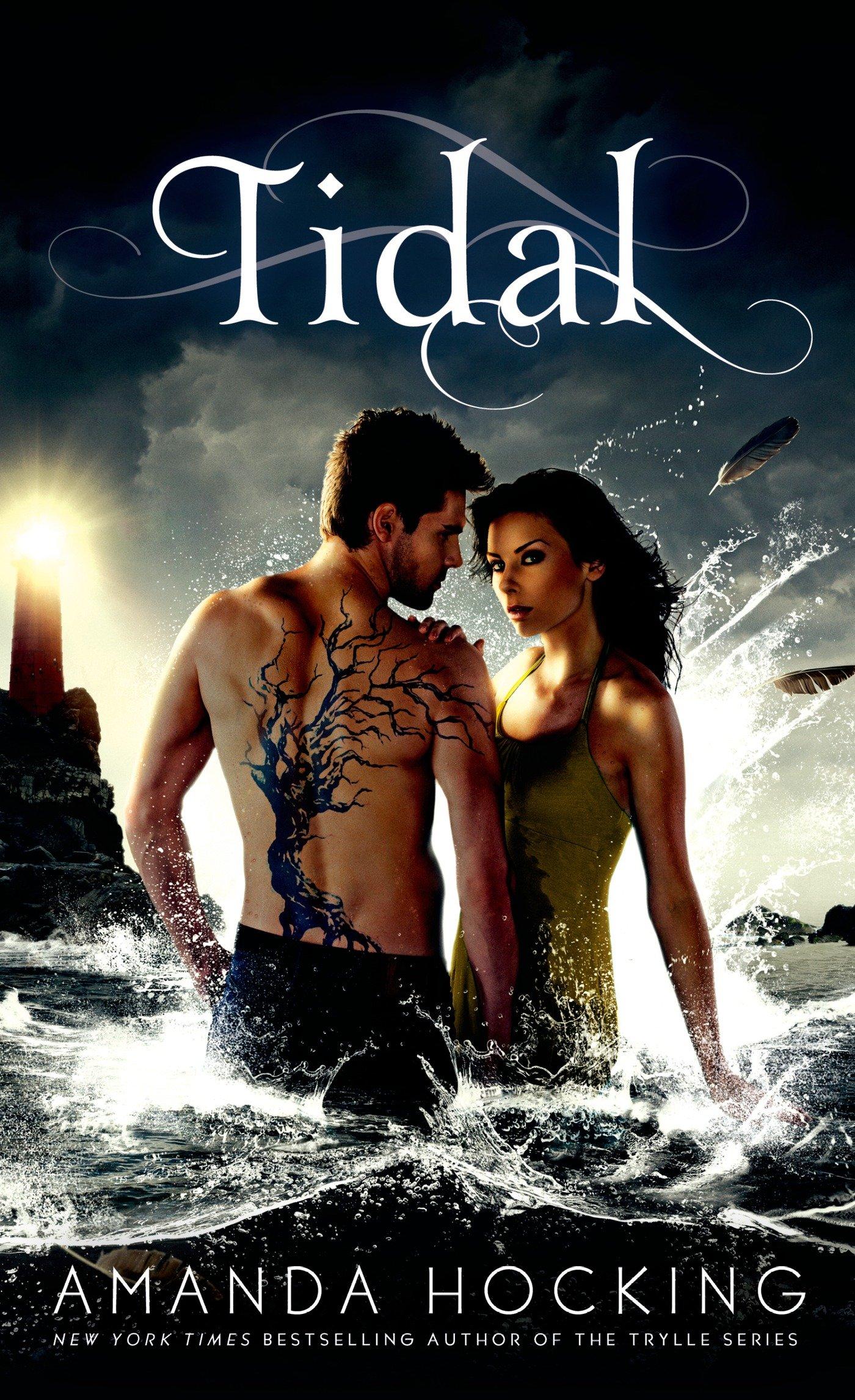 Download Tidal (A Watersong Novel) ebook