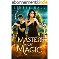 Master of Magic (Dragon's Gift: The Valkyrie Book 5) (English Edition)