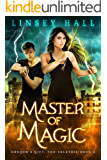 Master of Magic (Dragon's Gift: The Valkyrie Book 5)