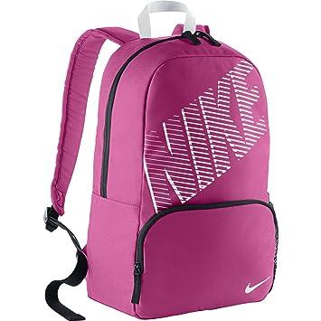 33d9f868740d Nike Men s Classic Turf Backpack - Pink White Black