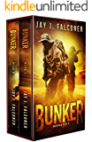 Bunker: Boxed Set (Books 4 and 5)