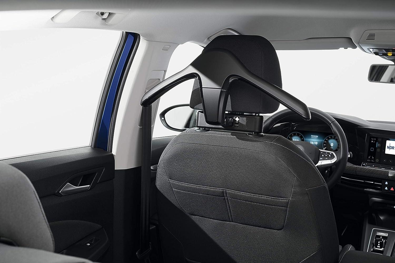 Reise- /& Komfort-System 00 Volkswagen Original Kleiderbügel für die Kopfstütze