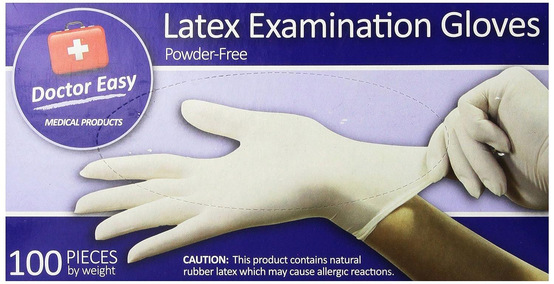 latex gloves perfect exam