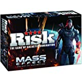 Risk: Mass Effect
