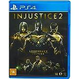 Injustice 2 Legendary - PlayStation 4