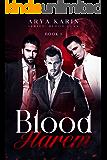 Blood Harem (Blood Clan Book 1)