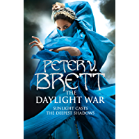 The Daylight War (The Demon Cycle, Book 3) (English Edition)