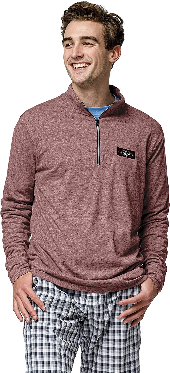 LEAGUE | LEGACY Men's Reclaim Lt Wt Quarter Zip