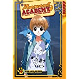 Animal Academy: Hakobune Hakusho Volume 4