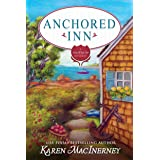 Anchored Inn (Gray Whale Inn Mysteries Book 10)