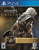Assassins Creed: Origins - Gold Edition - PlayStation 4