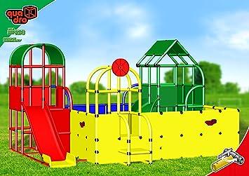 Klettergerüst Für Drinnen : Klettergerüst gartenspielzeug für drinnen und draußen mit