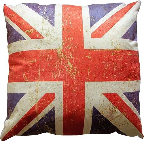 British Flag – Union Jack Pillow