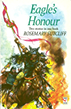 Eagle's Honour (Red Fox Middle Fiction)