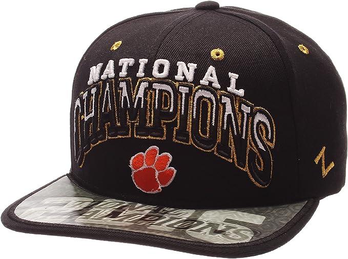 Zephyr NCAA Teen-Boys Bikkuri Snapback Hat