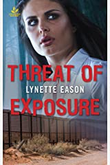 Threat of Exposure (Texas Ranger Justice) Kindle Edition