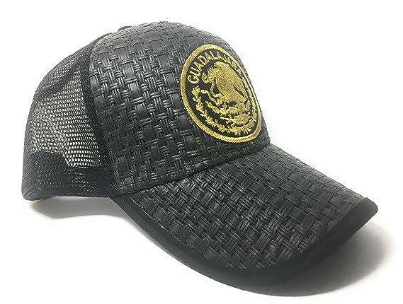 Amazon.com : Gorra Federal Guadalajara. Gorra Vaquera. HAT. Cap.Jalisco : Sports & Outdoors