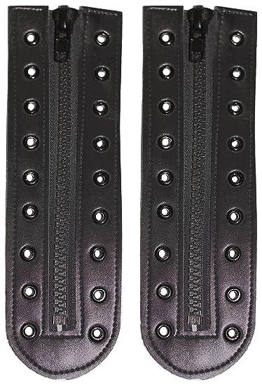 Mil-Tec - Zapatos de caza para hombre negro talla única: Amazon.es: Ropa y accesorios