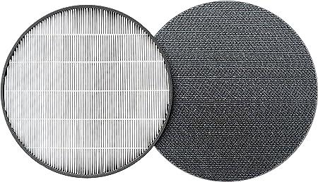 LG Drum-Style purificadores de Aire as401vsa0 & as401vga1 Paquete ...