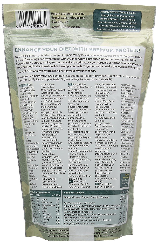 protein allergi