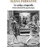 La amiga estupenda (Dos amigas 1) (Spanish Edition)