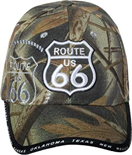 United States Interstate 80 Highway American Original Black Embroidered Cap Hat