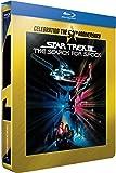 Star Trek III : À la recherche de Spock [50ème anniversaire Star Trek - Édition boîtier SteelBook]